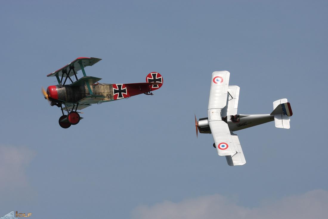 Cadets de l'Air 2012 : Invitation à la Ferté-Alais !