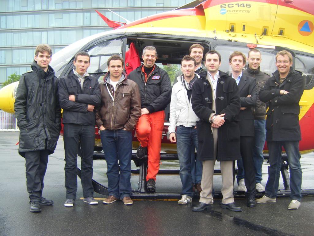 AG 2012 à la Sécu !