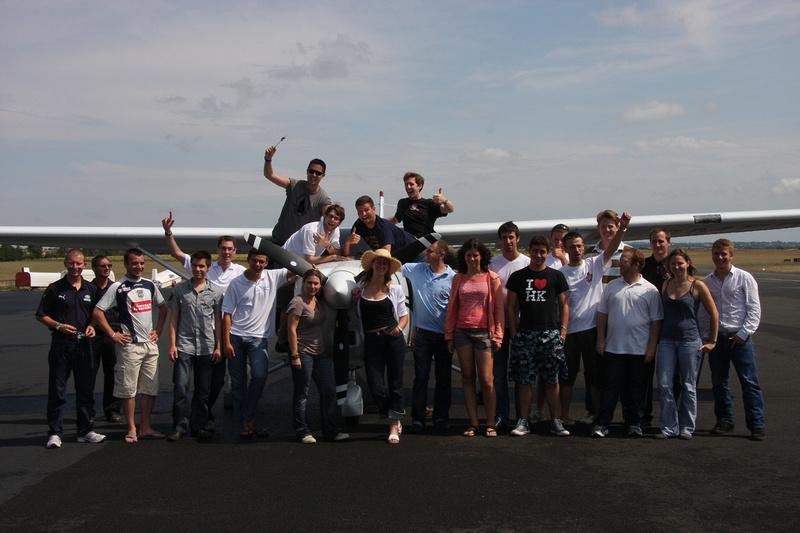 Week-End d'Août 2012 : Rendez-vous à Niort !