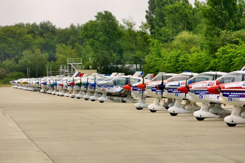 Tour Aérien des Jeunes Pilotes 2013 en approche !