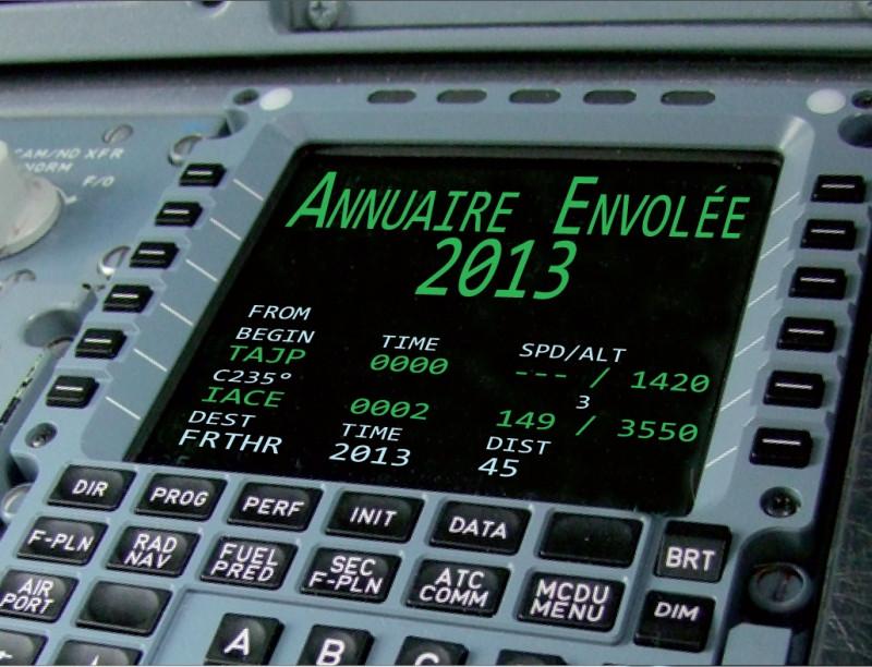 Adhérents 2012, vos annuaires arrivent !